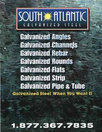 Get Our </br>Galvanized Steel Brochure