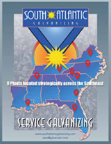 Get Our Galvanizing Brochure