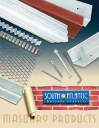 South Atlantic Masonry Products